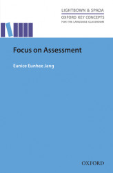 Okładka: Focus on Assessment - Oxford Key Concepts for the Language Classroom