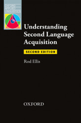 Okładka: Understanding Second Language Acquisition 2nd Edition - Oxford Applied Linguistics