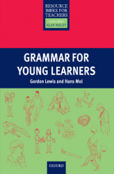 Okładka: Grammar for Young Learners - Primary Resource Books for Teachers
