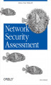 Okładka książki: Network Security Assessment. Know Your Network