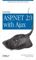 Okładka książki: Learning ASP.NET 2.0 with AJAX. A Practical Hands-on Guide