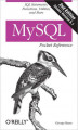 Okładka książki: MySQL Pocket Reference. SQL Functions and Utilities