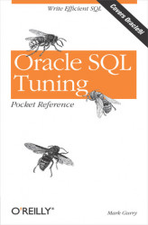 Okładka: Oracle SQL Tuning Pocket Reference