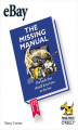 Okładka książki: eBay: The Missing Manual. The Missing Manual
