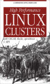 Okładka książki: High Performance Linux Clusters with OSCAR, Rocks, OpenMosix, and MPI