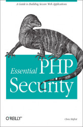 Okładka: Essential PHP Security
