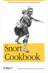 Okładka: Snort Cookbook