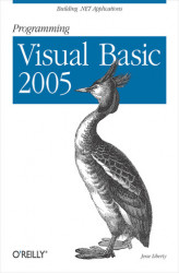 Okładka: Programming Visual Basic 2005