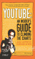 Okładka książki: YouTube: An Insider's Guide to Climbing the Charts