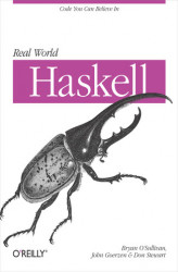 Okładka książki: Real World Haskell. Code You Can Believe In
