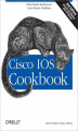 Okładka książki: Cisco IOS Cookbook - Kevin Dooley, Ian Brown