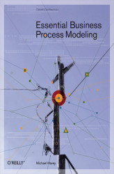Okładka: Essential Business Process Modeling
