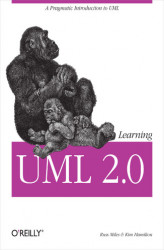 Okładka: Learning UML 2.0