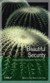 Okładka książki: Beautiful Security. Leading Security Experts Explain How They Think
