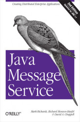 Okładka: Java Message Service
