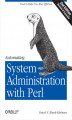 Okładka książki: Automating System Administration with Perl. Tools to Make You More Efficient - David N. Blank-Edelman