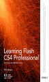 Okładka książki: Learning Flash CS4 Professional