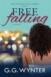 Okładka: Free Falling: The Pointe Hill Series: Book One