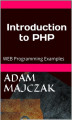 Okładka książki: Introduction to PHP