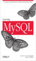 Okładka książki: Learning MySQL - Seyed M. M. Tahaghoghi, Hugh E. Williams
