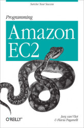 Okładka: Programming Amazon EC2