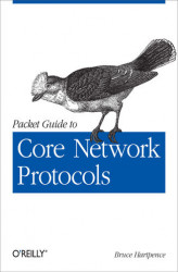 Okładka: Packet Guide to Core Network Protocols