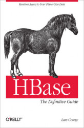 Okładka: HBase: The Definitive Guide