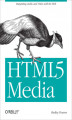 Okładka książki: HTML5 Media - Shelley Powers
