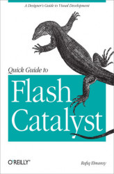 Okładka: Quick Guide to Flash Catalyst