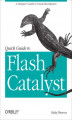 Okładka książki: Quick Guide to Flash Catalyst