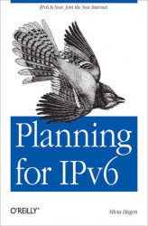 Okładka: Planning for IPv6