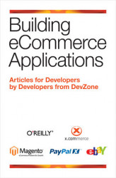 Okładka książki: Building eCommerce Applications