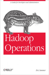 Okładka: Hadoop Operations