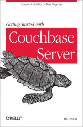 Okładka: Getting Started with Couchbase Server