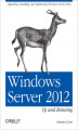 Okładka książki: Windows Server 2012: Up and Running - Samara Lynn