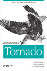 Okładka książki: Introduction to Tornado