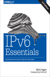 Okładka: IPv6 Essentials