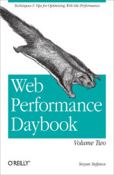 Okładka: Web Performance Daybook Volume 2