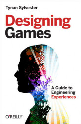 Okładka książki: Designing Games. A Guide to Engineering Experiences