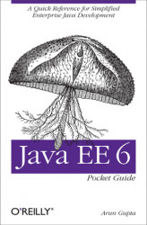 Okładka: Java EE 6 Pocket Guide