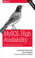Okładka książki: MySQL High Availability. Tools for Building Robust Data Centers