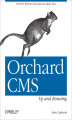 Okładka książki: Orchard CMS: Up and Running