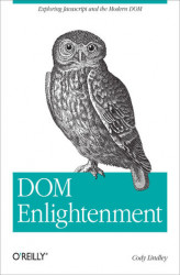 Okładka: DOM Enlightenment