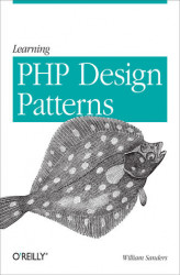 Okładka książki: Learning PHP Design Patterns