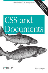 Okładka książki: CSS and Documents