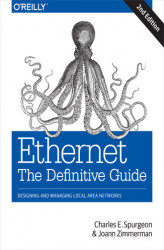 Okładka: Ethernet: The Definitive Guide