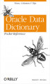 Okładka książki: Oracle Data Dictionary Pocket Reference - David C. Kreines