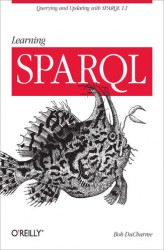 Okładka: Learning SPARQL