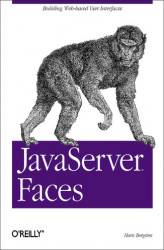 Okładka: JavaServer Faces