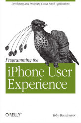 Okładka książki: Programming the iPhone User Experience
